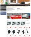 Openclose - kvalitní garážová vrata Hörmann. Eshop pro podporu prodeje garážových vrat.